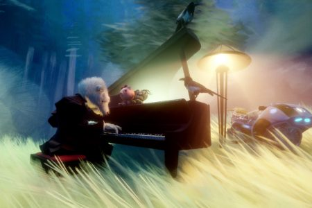 How to sign up for the Dreams beta – Polygon