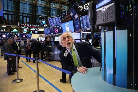U.S. stocks suffer worst week in a decade – The Washington Post