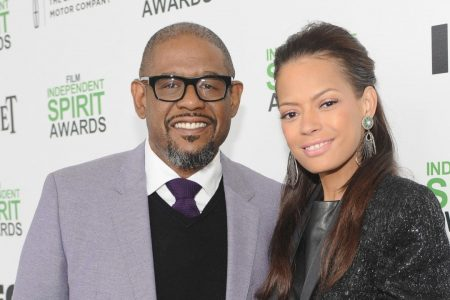 Forest Whitaker files for divorce from wife Keisha Nash after 22 years of marriage: report – Fox News