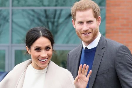 Meghan Markle, Prince Harry reportedly planning to travel to U.S. after birth of their baby, royal expert says – Fox News