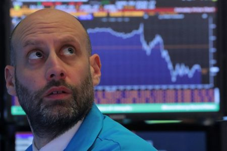 U.S. stocks extend losses as traders digest Fed news – The Washington Post