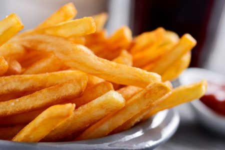 Harvard professor who suggested eating only 6 French fries responds to backlash – Fox News