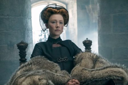 Mary, Queen of Scots: The real life of Queen Elizabeth I's rival and prisoner – The Washington Post