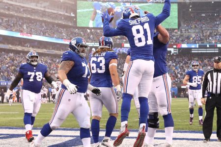 Titans-Giants: 3 Giants players to watch – Titans Wire
