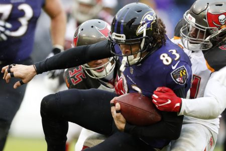 3 studs, 2 duds from Ravens' 20-12 win over Buccaneers in Week 15 – Ravens Wire