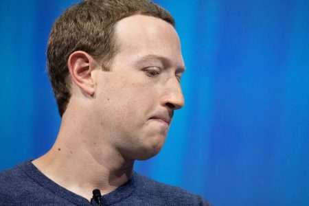 Facebook blasted by dozens of civil rights groups for 'generating bigotry' – Fox News