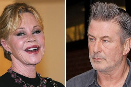 Melanie Griffith reveals Alec Baldwin turned down her advances on 'Working Girl': 'I just had such a crush on him' – Fox News