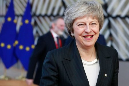 As E.U. leaders gather in Brussels over Brexit, Britain's May says no to reelection – The Washington Post