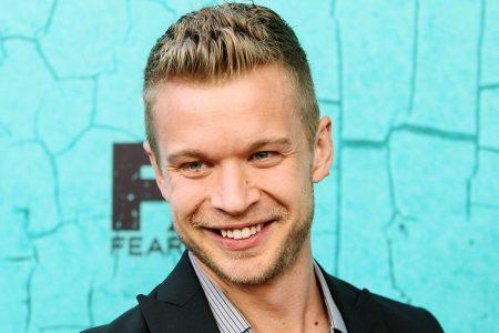 'Glee' star Jesse Luken arrested for DUI after crashing car – Fox News