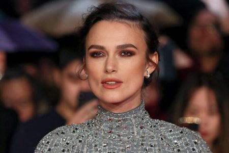 Keira Knightley almost quit Hollywood after PTSD diagnosis, mental breakdown – Fox News