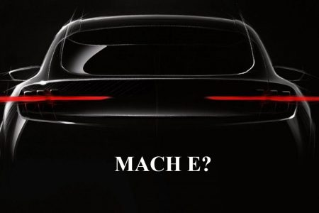 Ford Mach E may be in the works, but what is it? – Fox News