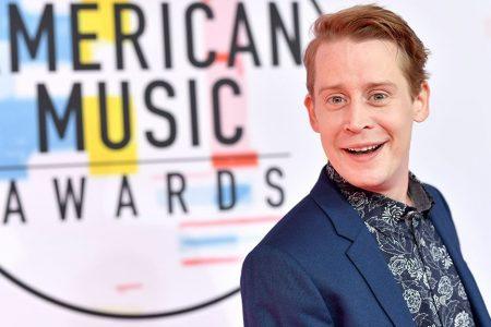 'Home Alone' star Macaulay Culkin changed his middle name to 'Macaulay Culkin' for Christmas – Fox News
