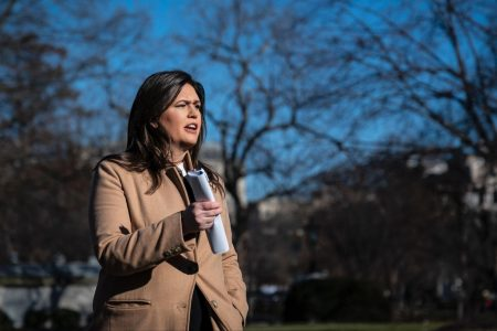 White House says it wants to avoid government shutdown, will find other ways to fund border wall – The Washington Post