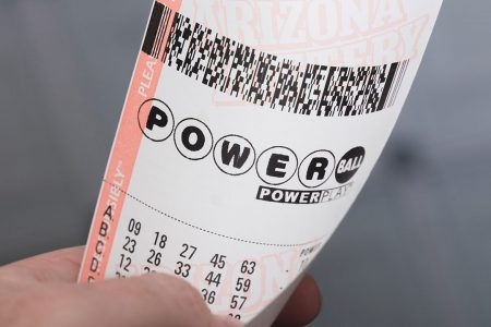Powerball numbers selected for Saturday's $217M jackpot – Fox News