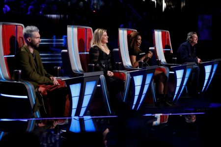 'The Voice' controversy: How Adam Levine's odd decision resulted in a sad, awkward conclusion – The Washington Post