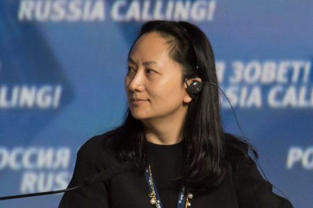 China protests 'despicable hooliganism' after arrest of Huawei executive – Washington Post
