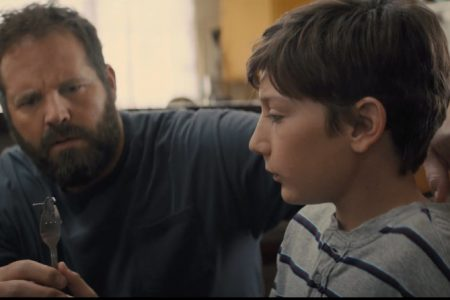 James Gunn's 'Brightburn' looks like Superman as a horror story – Polygon
