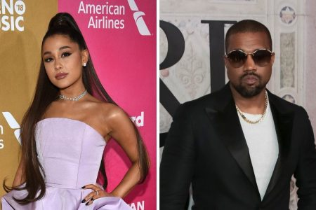 Ariana Grande apologizes after Kanye West accuses her of using him to promote a song – Fox News