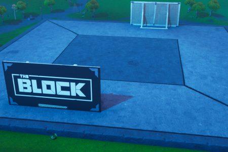 Fortnite season 7: Epic Games announced The Block, a new in-game community spotlight – Polygon