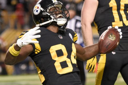 Multiple paths to the playoffs this week for the Steelers – Steelers Wire