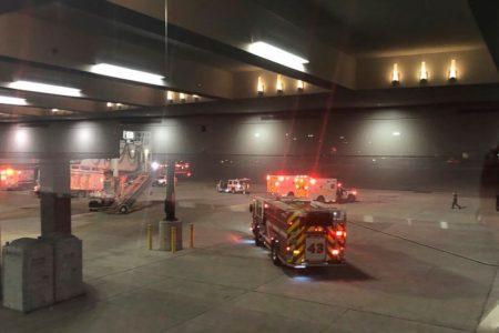 Defective bracket found on collapsed jet bridge at airport – ABC News