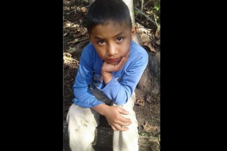 Father of dead Guatemalan boy heard rumors they could cross – ABC News