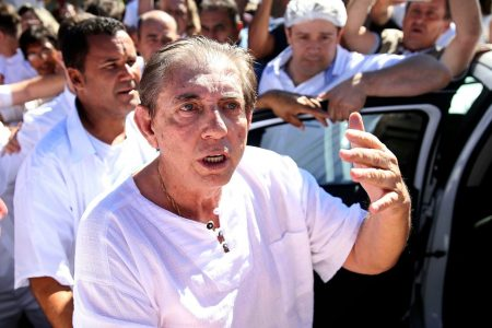Celebrity Brazilian healer 'John of God,' once featured by Oprah, surrenders on sexual abuse charges – The Washington Post