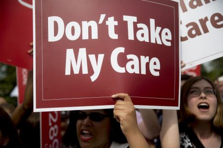 Legal experts rip judge's rationale for declaring Obamacare law invalid – The Washington Post