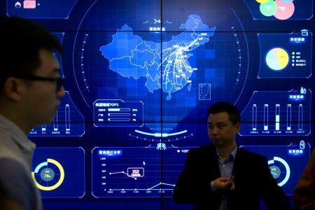 U.S. and more than a dozen allies to condemn China for economic espionage – The Washington Post