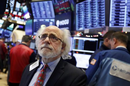 The Dow drops 500 points, a day after its record-setting rally – Business Insider