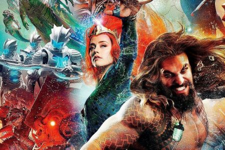 Aquaman Post Credits Scene Explained – IGN