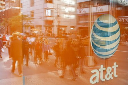 Judges grill Justice Department over challenge to AT&T-Time Warner merger | TheHill – The Hill