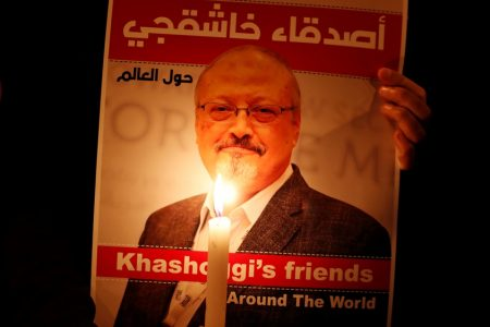 US senators: 'Zero doubt' MBS complicit in Khashoggi killing – Al Jazeera English