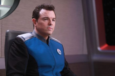 Seth MacFarlane on 'The Orville' return, Carrie Fisher and the 'destructive' Fox News – USA TODAY