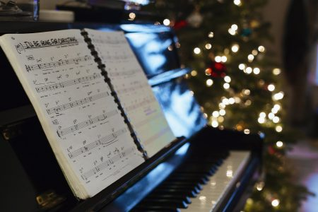 'Baby, It's Cold Outside' Composer's Daughter Defends Song – TIME