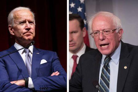 Biden, Sanders viewed as top 2020 contenders among Iowa's Democratic voters: poll – Fox News