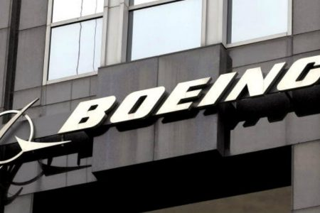 Boeing opens first 737 plant in China amid trade tensions | TheHill – The Hill