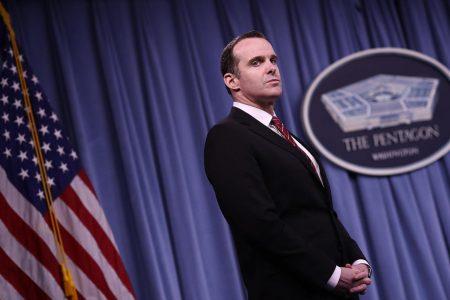 Brett McGurk, top U.S. envoy in ISIS fight, resigns – CBS News