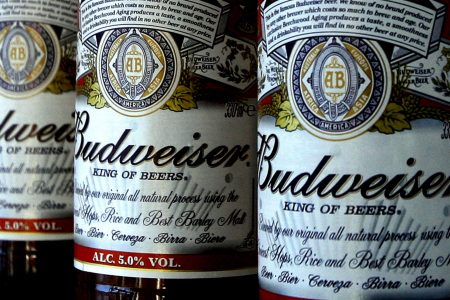The maker of Budweiser is partnering with Tilray to explore pot-infused drinks – USA TODAY