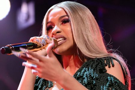 Cardi B gives explicit defense on why she was spotted with ex Offset – Fox News