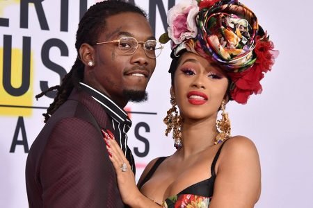 Cardi B says she and husband Offset are 'not together anymore' – Fox News