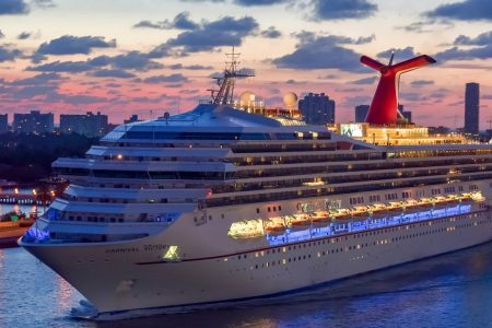 Carnival Cruise passenger reported as missing, Coast Guard search underway – Fox News
