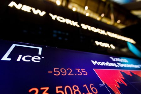 Dow opens higher as investors await Fed decision on interest rates – USA TODAY