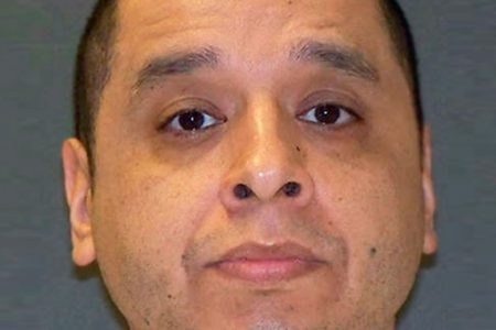 Joseph Garcia, notorious 'Texas 7' member, executed – Al Jazeera English