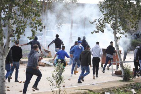 Fourth Palestinian killed as Israel locks down Ramallah – Al Jazeera English