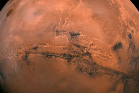Life on Mars: Will humans trash the planet like we have Earth? – USA TODAY