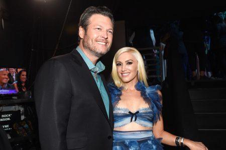 Gwen Stefani shoots down talk of engagement to Blake Shelton: 'He's my boyfriend still' – USA TODAY
