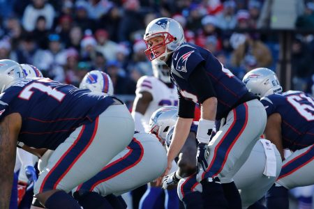 New England Patriots' Tom Brady plans 'to not only play next year, but beyond that' – USA TODAY