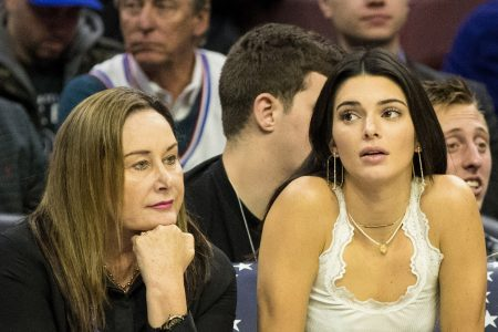 Ben Simmons, Kendall Jenner attend Drexel basketball game together – USA TODAY