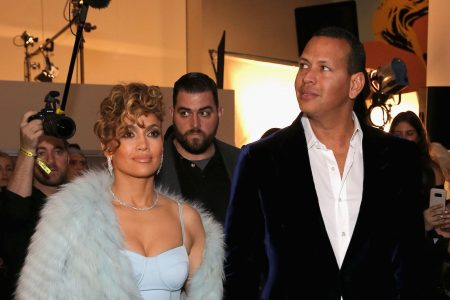 Jennifer Lopez totally gets the Alex Rodriguez marriage talk: 'Everyone wants a fairy tale' – USA TODAY